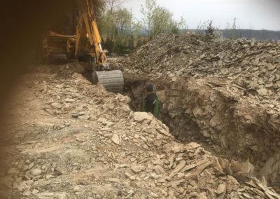 Stavba Kryte Jezdecke Haly IMG 3082
